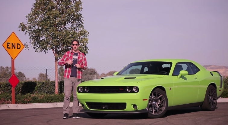 Dodge Challenger Scat Pack - Dodge Dealer NY
