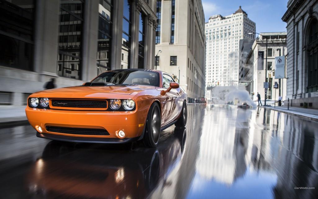 2015 Dodge Challenger - DodgeDealerNY - 01