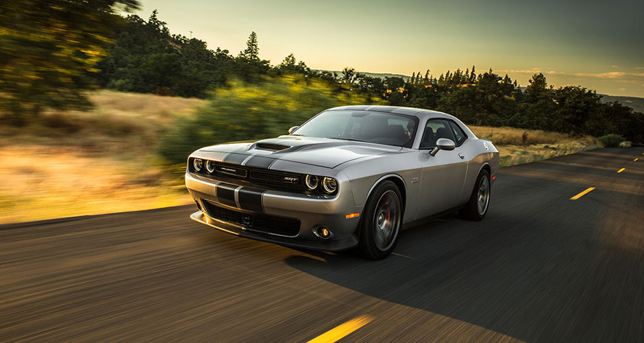 2015 Dodge Challenger - DodgeDealerNY - 02