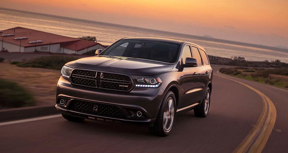 2015 Dodge Durango - Dodgedealerny - 04