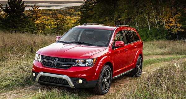 2015 Dodge Journey - Dodgedealerny - 01