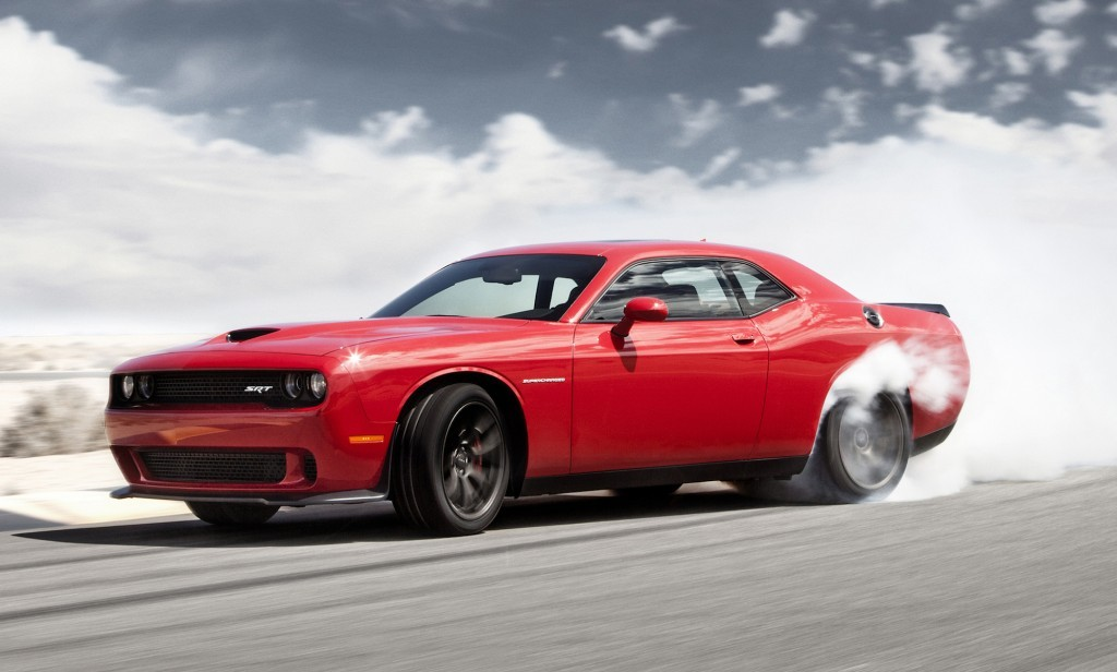 2015 Dodge Challenger SRT Hellcat - More Hellcats on Their Way - DodgeDealerNY