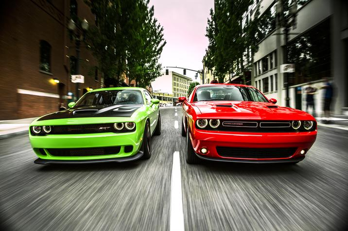 Dodge Readies 2016 SRT Hellcat Production Plan - Bayside Chrysler Jeep Dodge
